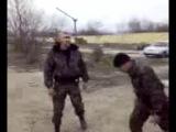 Кадыровский спецназ СЛАБОНЕРВНЫМ НЕ СМОТРЕТЬ!!!.
